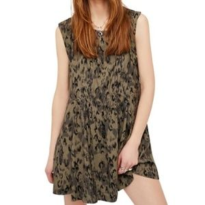 Free People NWT but imperfect.
